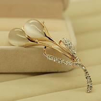 High quality brooch single piece promotion!