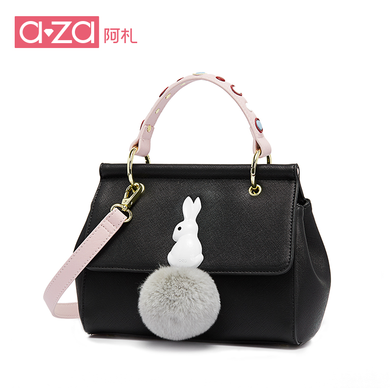 Usd 68 14 Aza Cute Bunny Bag Korean