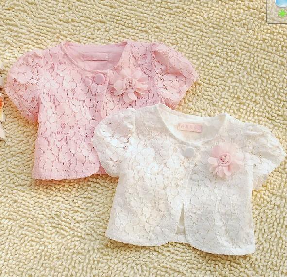 1774ead69e51 USD 10.14  2018 summer new children s baby girls   wear cotton ...
