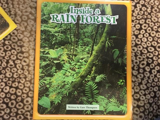 3本打包 孩子必讀知識拓展獨本 彩圖版  Farm Life Long Ago 獅子