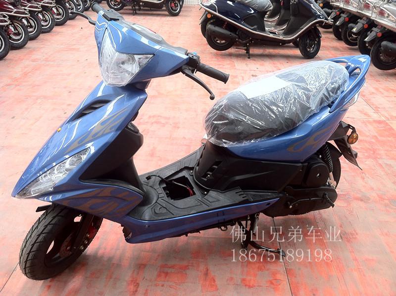 正品林海V火LH100-11林海鬼火液晶表发动机自锁 鬼火踏板摩托车
