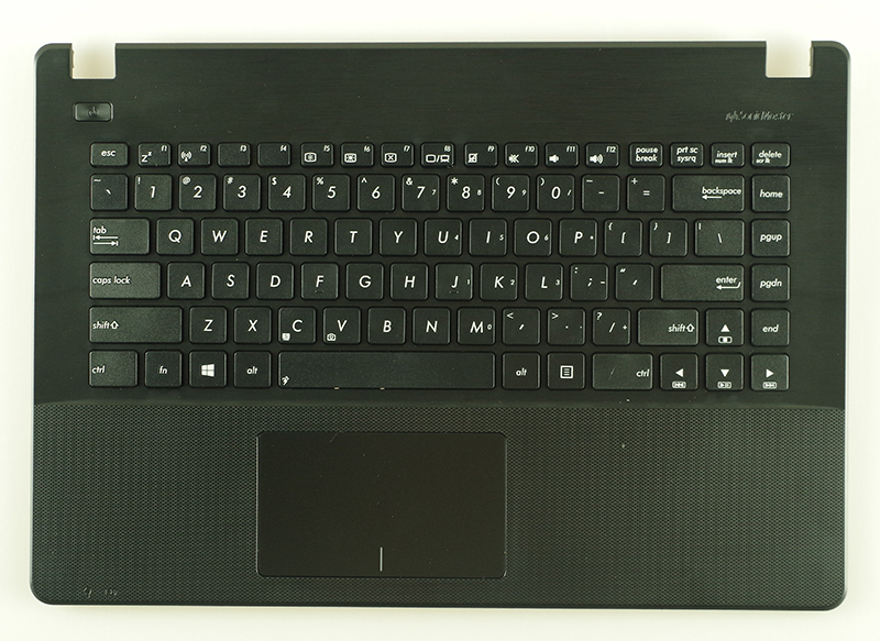 ASUS K40AB NOTEBOOK KEYBOARD DEVICE FILTER DRIVER (2019)