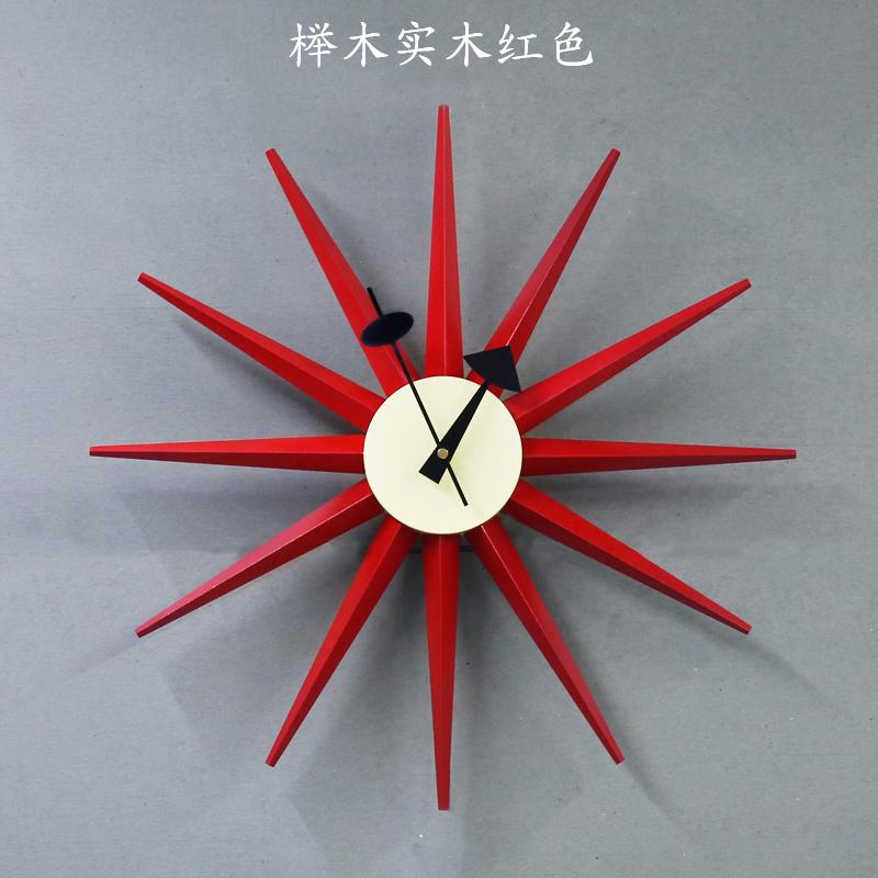 Цвет: Бук красный+черный громкой секунд