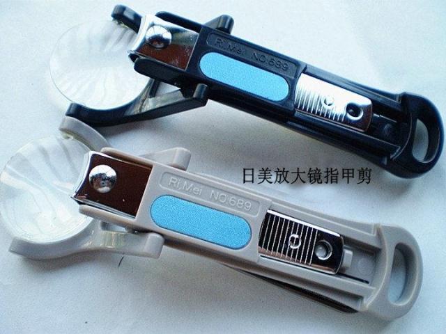 Маникюрные ножницы Japan/US