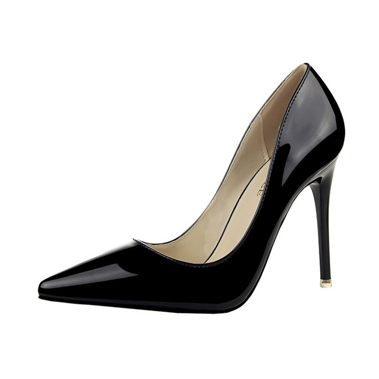 Stiletto heel, Lady high heel shoes, Dress shoes Women's main photo