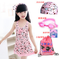 Childrens swimsuit Top thing 2138