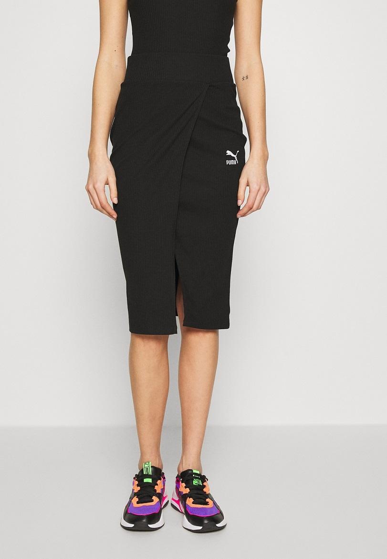 超人運動 puma Empower 20春 彪馬休閒鉛筆裙包臀裙 598986 英國正品代購