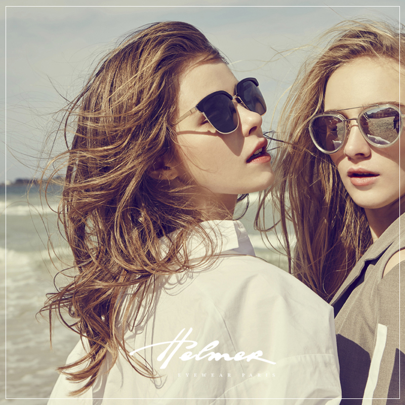 d78fe55b57 ... 2018 new can be equipped with myopia sunglasses female Korean version  of the tide star with