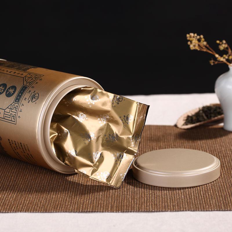 江西特产春蕾老字号茉莉香毫茉莉花茶散装耐泡高山茶叶200g/罐_天猫超市优惠券