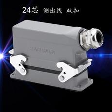 Штепсельная вилка Hao light 16 HDC-HE-010