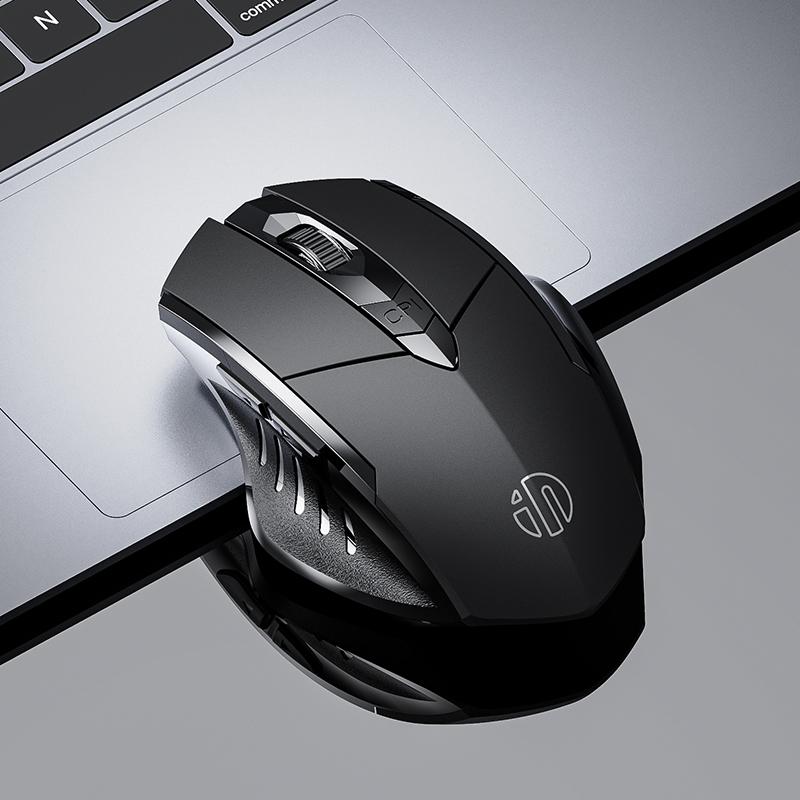 【英菲克】无线可充电静音鼠标