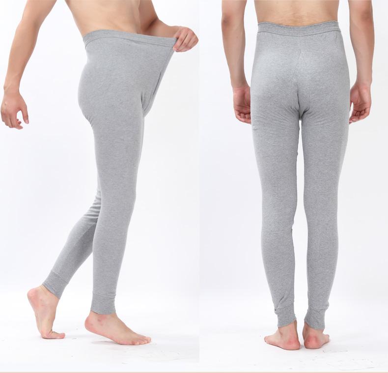 Pantalon collant jeunesse pantalon de 8261 hommes en coton - Ref 774965 Image 24