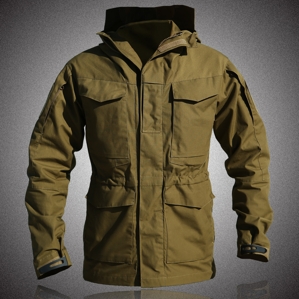 Usd 10180 Autumn And Winter Jackets Mens Three In One Outdoor Jaket Army Gear Tactical Import Tad Lightbox Moreview
