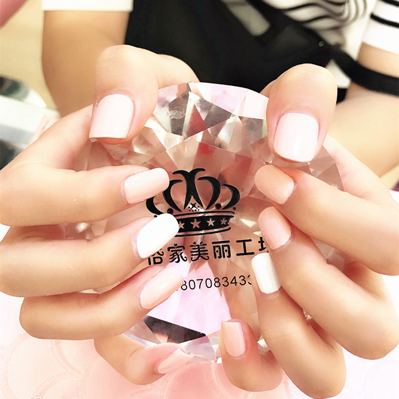 Usd 1170 Holding A Crystal Diamond Nail Art Hand Photo Props
