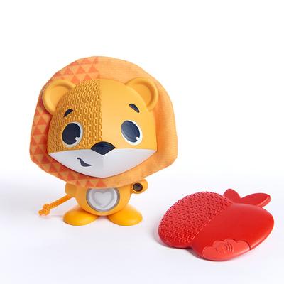 Tinylove神奇小伙伴智能公仔安抚玩偶宝宝早教益智婴儿玩具礼物
