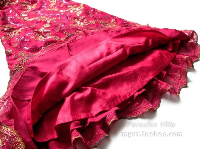 Вечерние платья 5