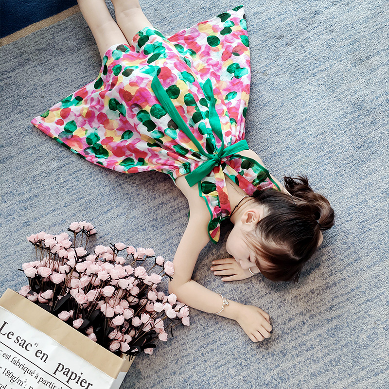 日系vivi欧美大牌漆皮糖果色松糕跟坡跟一字拖凉拖女凉鞋