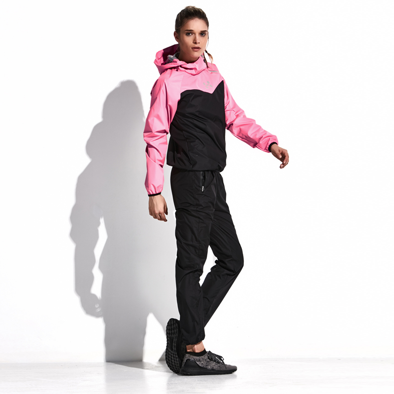 discount sale order cost charm United States HOTSUIT sweat suit female fitness suit large ...