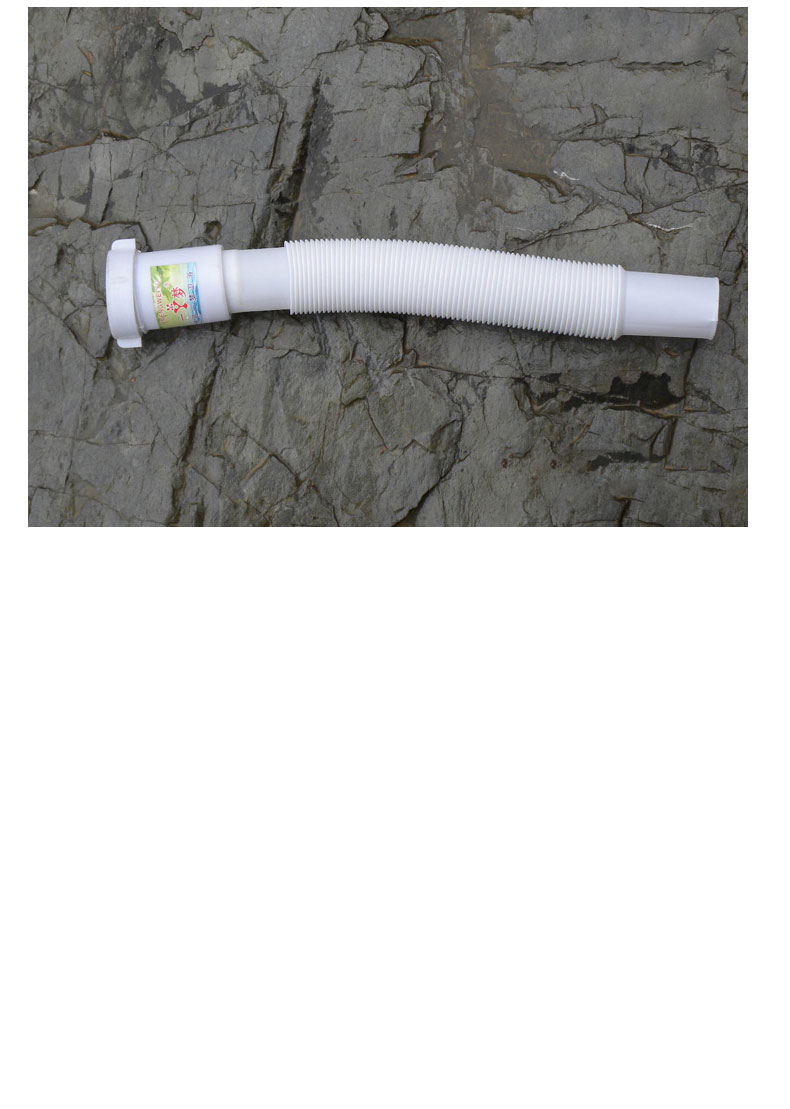 Jingdezhen ceramic mop pool special alloy water drainage sewer pipe