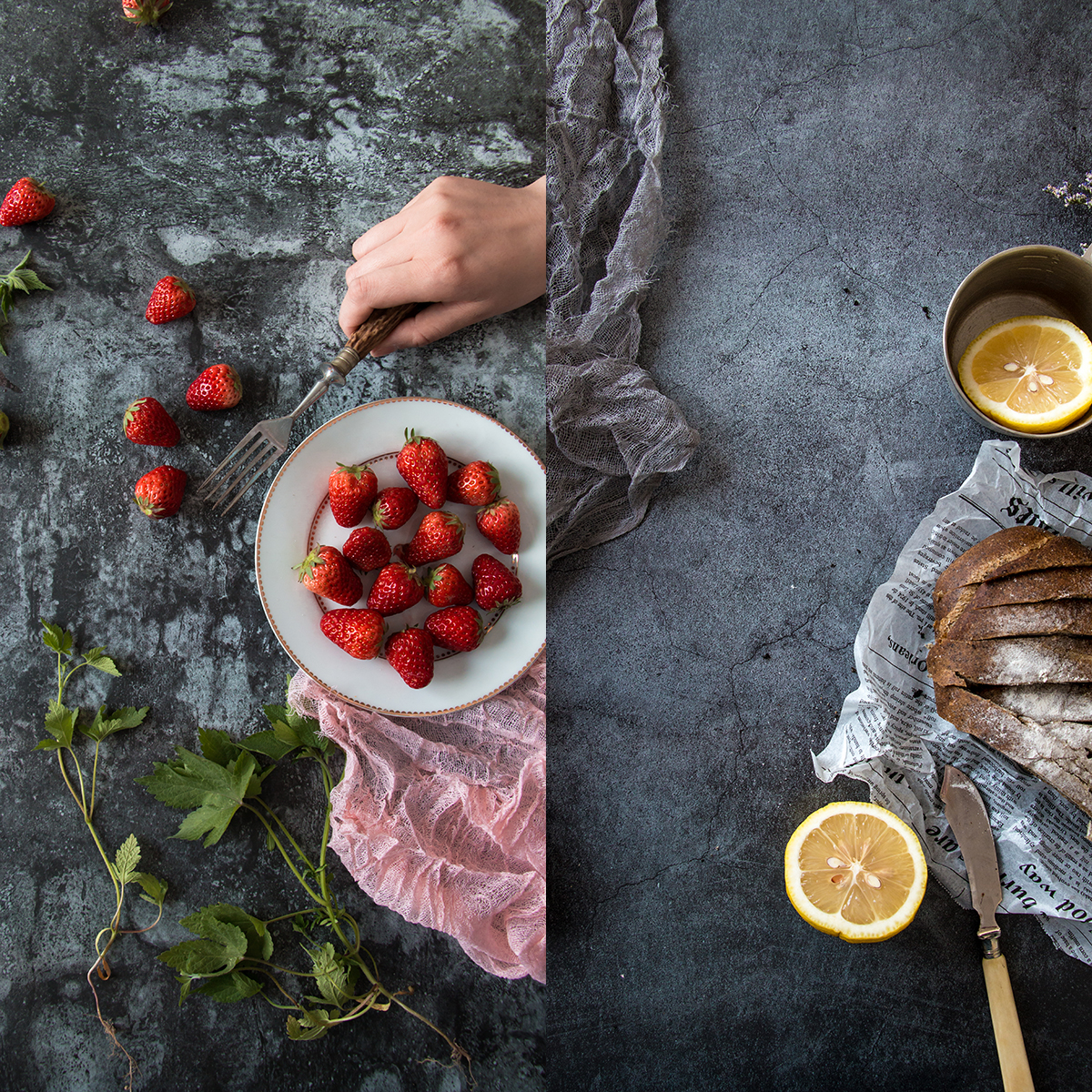 Usd 6 10 Imitation Cement Textured Background Paper Ins Vintage Dark Food Photography Props Marble Photo Background Scene Wholesale From China Online Shopping Buy Asian Products Online From The Best Shoping