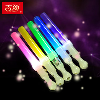 Concert atmosphere propfluorescent stick electronic LED children's birthday birthday party toy bar ktv flash stick