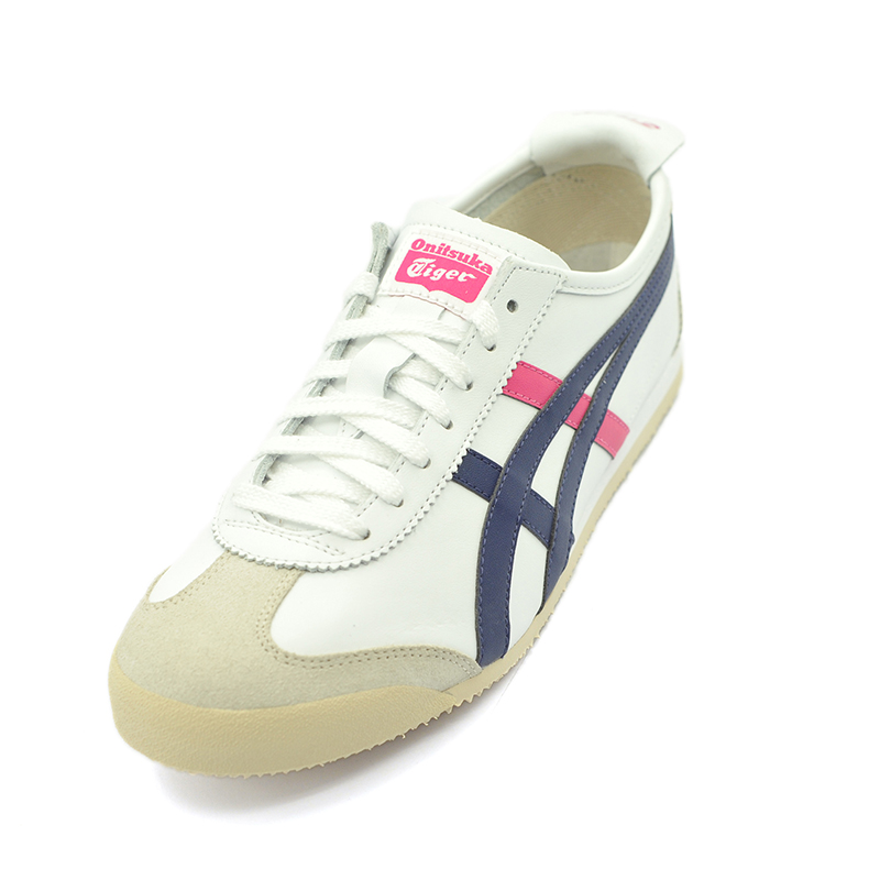 best cheap 7c01a ae0b9 Onitsuka Tiger/Ghostbusters Classic Retro Casual Sneakers MEXICO 66 THL7C2