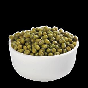 稻田物语农家产绿豆500g煮粥原料五谷杂粮消暑解热绿豆汤