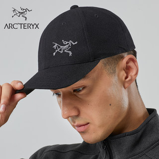 Arc 'teryx neutral WOOL BALL baseball cap