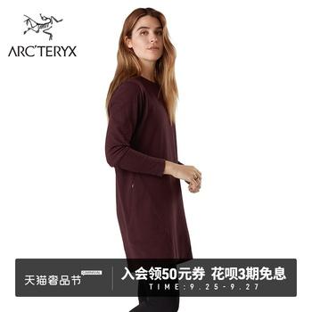 Другое,  ARC'TERYX начало предок птица женщина  SIRRUS DRESS платье, цена 14362 руб