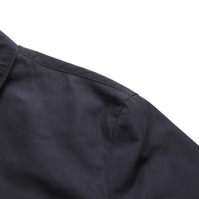 Youngor Youngor mùa thu áo khoác nam kinh doanh bình thường áo khoác ve áo áo khoác nam 7221