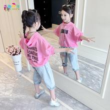 2019新款小女孩网红公主裙