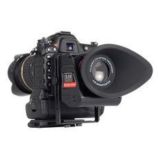 Фото видоискатель Ggs S5 LCD 1DX