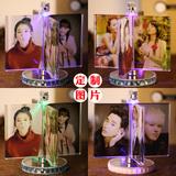 Пользовательская фоторамка diy свадебное Творческий набор фотоальбомов свадебное Праздничная фоторамка для спальни 7 Xi подарок