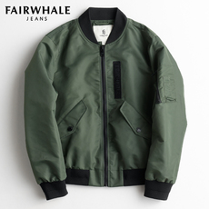 Youth men's jacket
