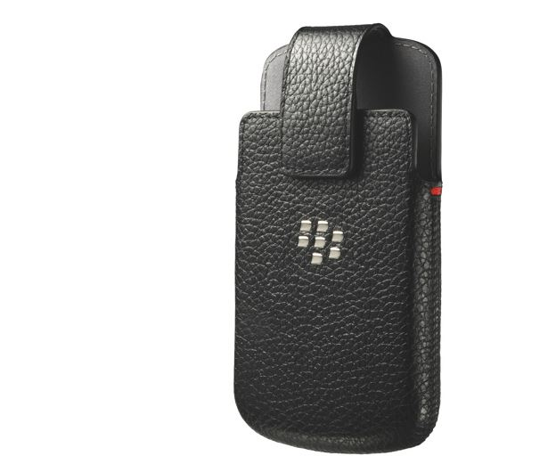 /leather-pouch-for-blackberry-q10-with-logo-clip/