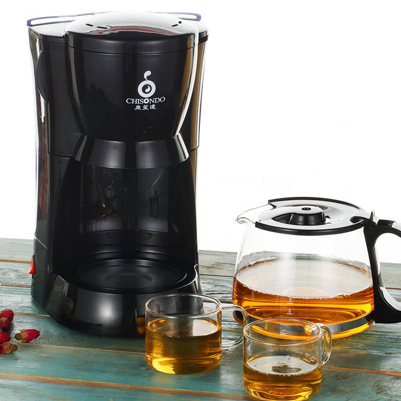 泉生道全自动安化黑茶多功能煮茶器