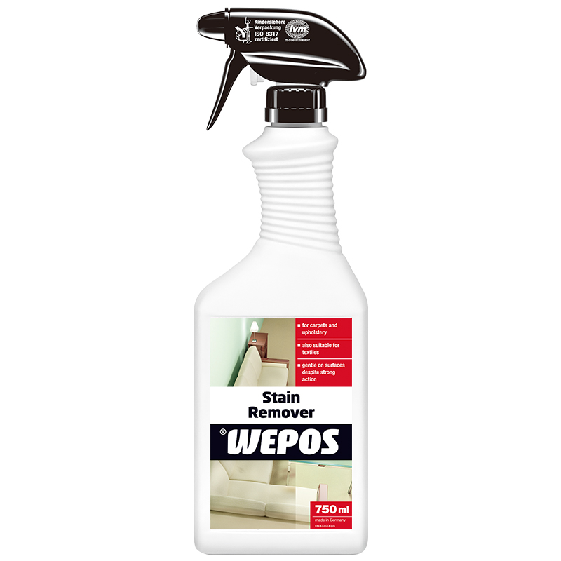 Germany Imported WEPOS Carpet Cleaner Cleaning Agent No Wash Strong  Decontamination Fabric Sofa Dry Cleaning Liquid