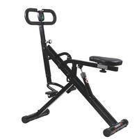 Ай престиж AB9100 верховая езда машинально домой многофункциональный сильный и красивый рыцарь комнатный движение фитнес устройство лесоматериалы верховая езда устройство