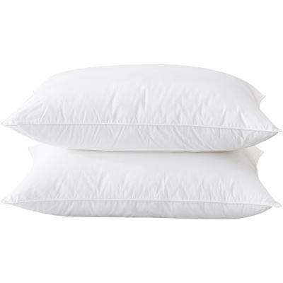 枕头单人助睡眠防螨虫护颈椎不塌陷不变形斯得福五星级酒店枕芯