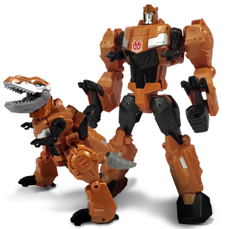 大黄蜂变形汽车人玩具金刚合金版