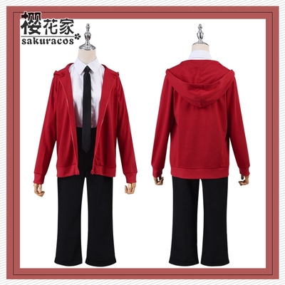 taobao agent Chainsaw Man Chainsaw Man Pava COS Blood Demon Power cosplay costume