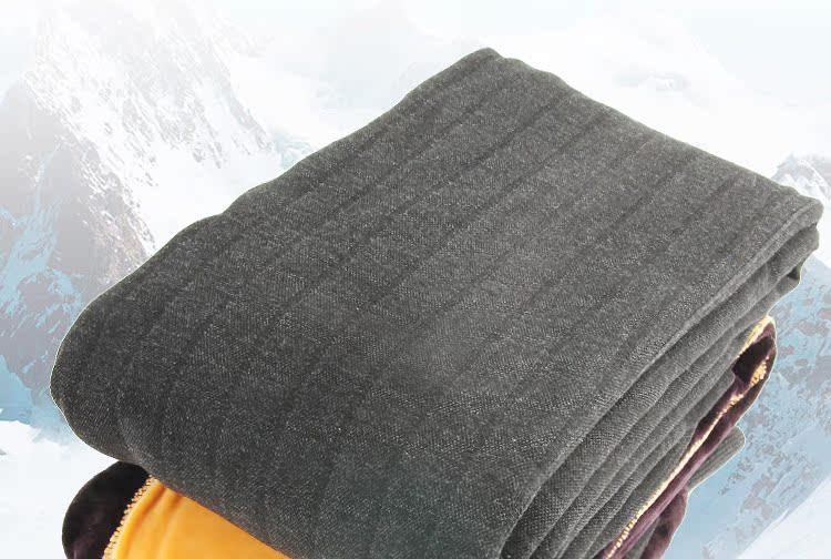 Pantalon collant jeunesse M022 en coton - Ref 775881 Image 10