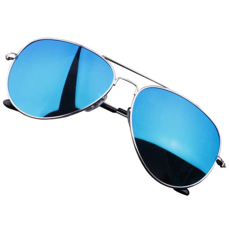 新款男士太阳镜男女偏光镜潮人驾驶蛤蟆镜开车司机墨镜男太阳眼镜