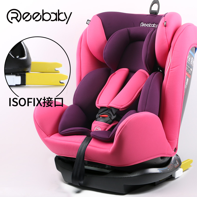 Riola Sweet Powder Isofix