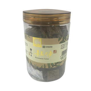 Lei Yun on the two cans of Eucommia 100 grams of liver and kidney deficiency strong gluten, bone, wavarten knee skin, weak