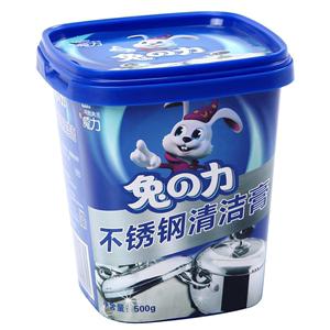【旗舰店】不锈钢厨房清洁膏500g