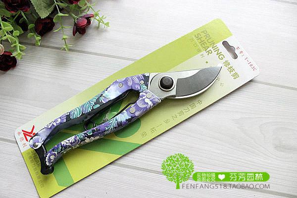Ножницы для садоводства Wing Deli
