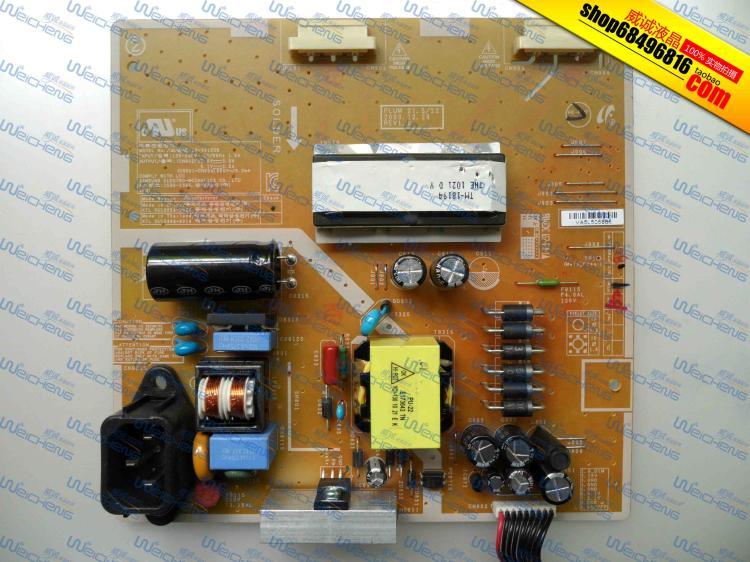 原装三星 B2230H/E2220W/E2220 电源板 IP-46155B 三星22寸一体板