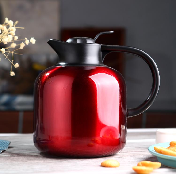 暖瓶也讲颜值,且能温暖整个秋冬