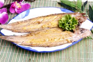 葱油目鱼 – 天津-和平区特产